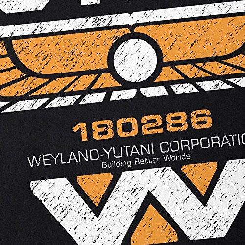 Style3 Weyland shirt Nostromo Corporation Homme T yutani 7w7frzRxq