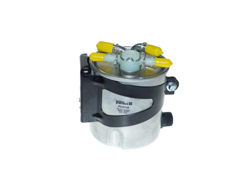 Purflux FCS740 Inyecci/ón de Combustible