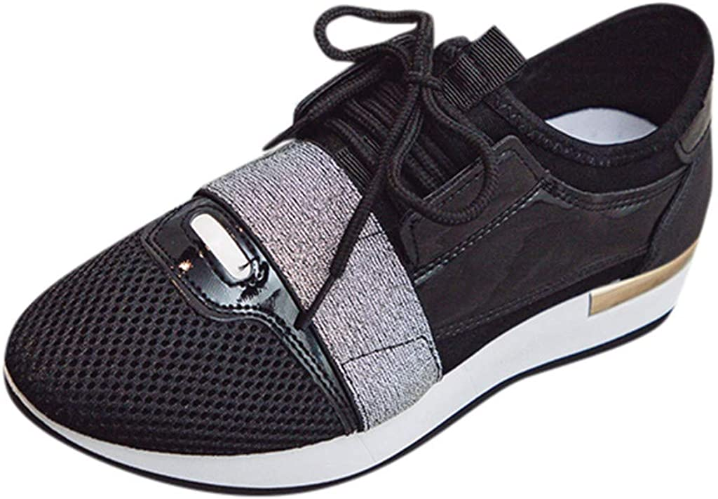Fashion Shoes Casual Low Heel Shoes