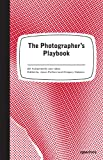 The Photographer's Playbook by  Jason Fulford and Gregory Halpern
