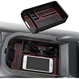 JOYTUTUS Center Console Tray for Toyota RAV4 Center Console Organizer Storage Box 2019-2020