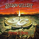 Carved in Stone by Shadow Gallery (2011-06-14)