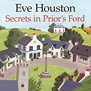 Secrets In Prior's Ford Audiobook