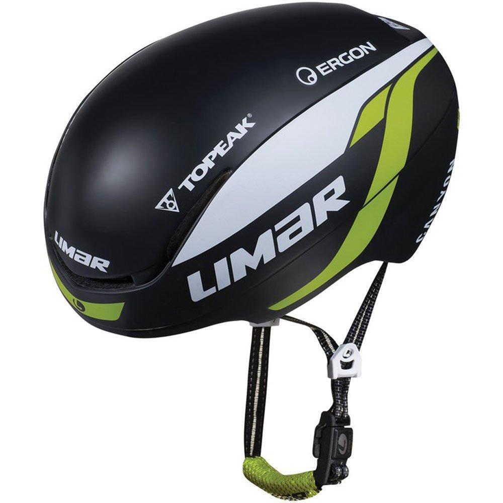 リマール 007 トピーク エルゴン レーシングチーム ヘルメット L/54-61cm(HMT40002)   B07527CJZV