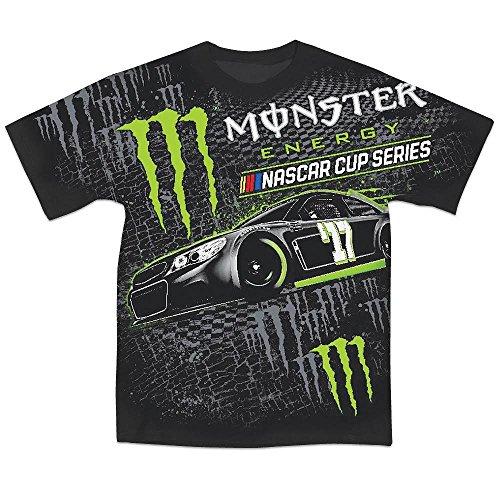 monster energy tee shirt - 5