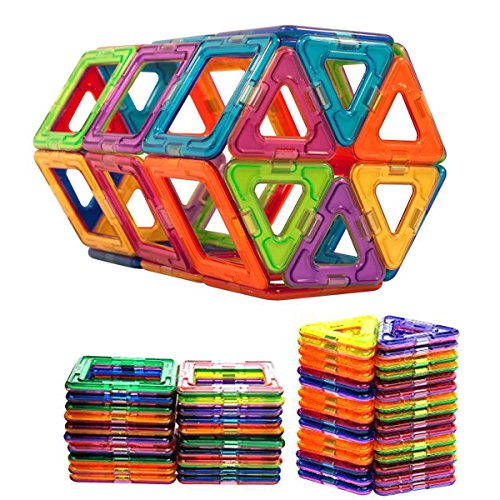 50Pcs All Building Blocks Construction Children Toys Educational Block
