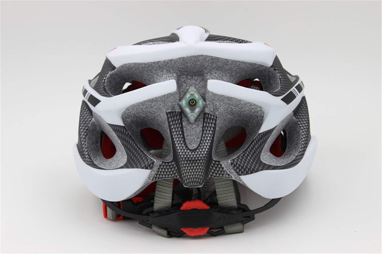 Fahrradhelm Helm,Helm,fahrradhelm Reiten, ausrüstung, Mountain - Bike Fahren Helm integrierten fertigung männliche und Weibliche Helm Outdoor - Helm