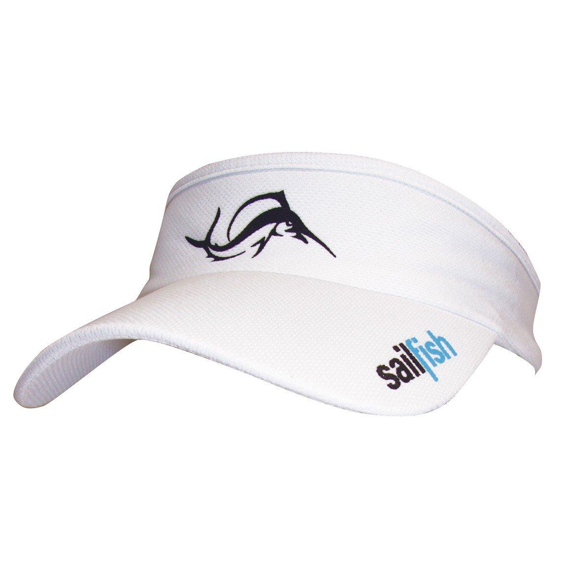 Sailfish Visor Weiß