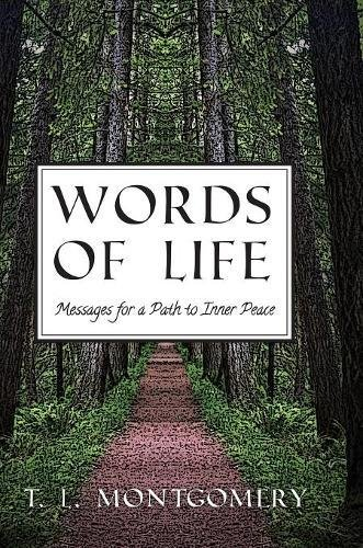 Read Online Words of Life: Messages for a Path to Inner Peace PDF