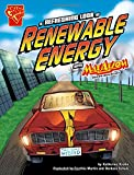 A Refreshing Look at Renewable Energy with Max Axiom, Super Scientist (Graphic Science)