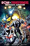 img - for Rom vs. Transformers: Shining Armor book / textbook / text book