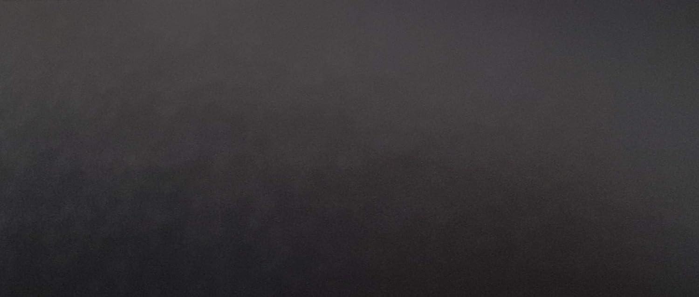 Pre Glued Iron on Black Matt Melamine Edging Tape, 45mm x 5metres *Free Postage, Fast Dispatch* Edgeband