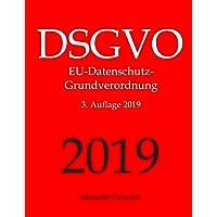 DSGVO, EU-Datenschutz-Grundverordnung, Aktuelle Gesetze