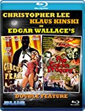 Circus of Fear / Five Golden Dragons [Blu-ray]