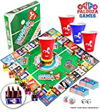 DRINK-A-PALOOZA Board Game: Fun Drinking...