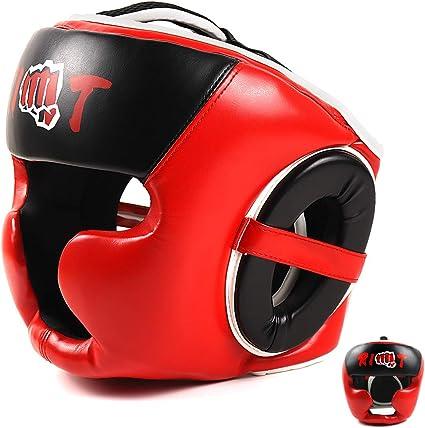 Boxing MMA Sparring Muay Thai Taekwondo Sports Mouth Protector Guard Case