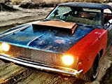 Dirt Cheap Rat Rod! 1968 Charger Buildup and Thrash