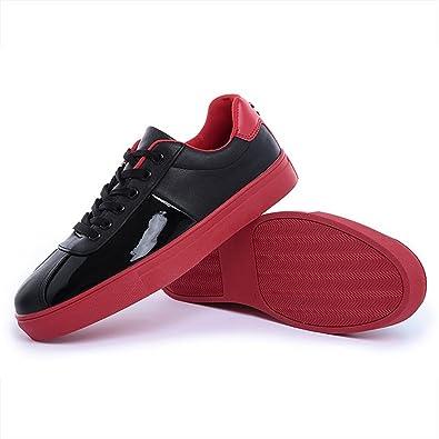 Chaussures de talon rugueux en automne/chaussures de talon moyen/chaussure de dame bouche profonde-B Longueur du pied=24.3CM(9.6Inch) t2TcOzYksr