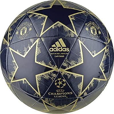 adidas finale18 Manchester United FC Capitano - Balón de fútbol ...