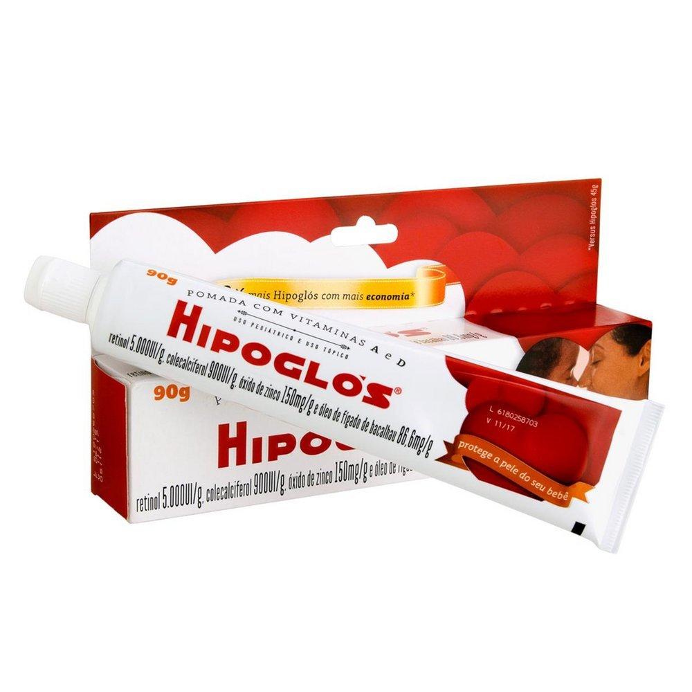 Amazon.com: Hipoglos 3.2 Oz (90g) Baby Diaper Rash Cream and Dry Skin Protectant: Health & Personal Care