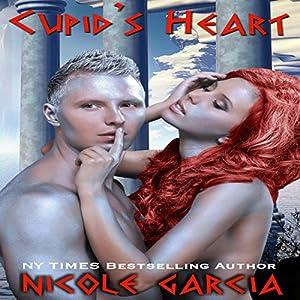Cupid's Heart Hörbuch