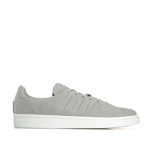 1d67628d8b5044 adidas Mens Originals Mens Wings+Horns Campus Trainers in Grey - UK 7