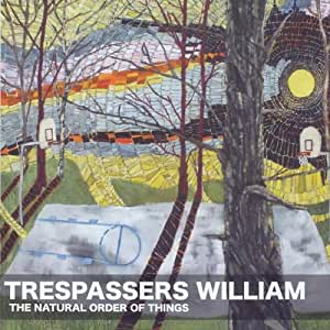 Trespassers William Natural Order Of Things Amazon Com