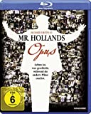 Mr. Holland's Opus [ NON-USA FORMAT, Blu-Ray, Reg.B Import - Germany ]