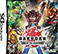 Bakugan: Rise of the Resistance - Nintendo DS