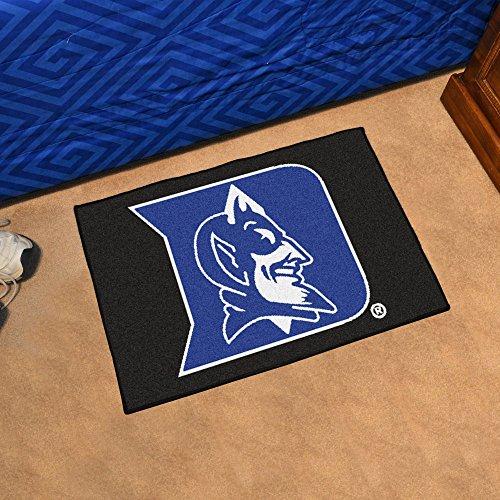 Fanmats Duke University Blue Devils Floor Mat w Official School Logo