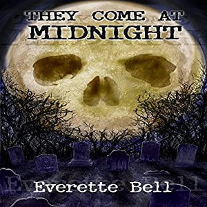 They Come at Midnight Audiobook