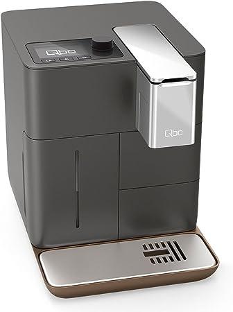 QBO You de Rista – Cafetera de cápsulas espresso y Caffè grande ...
