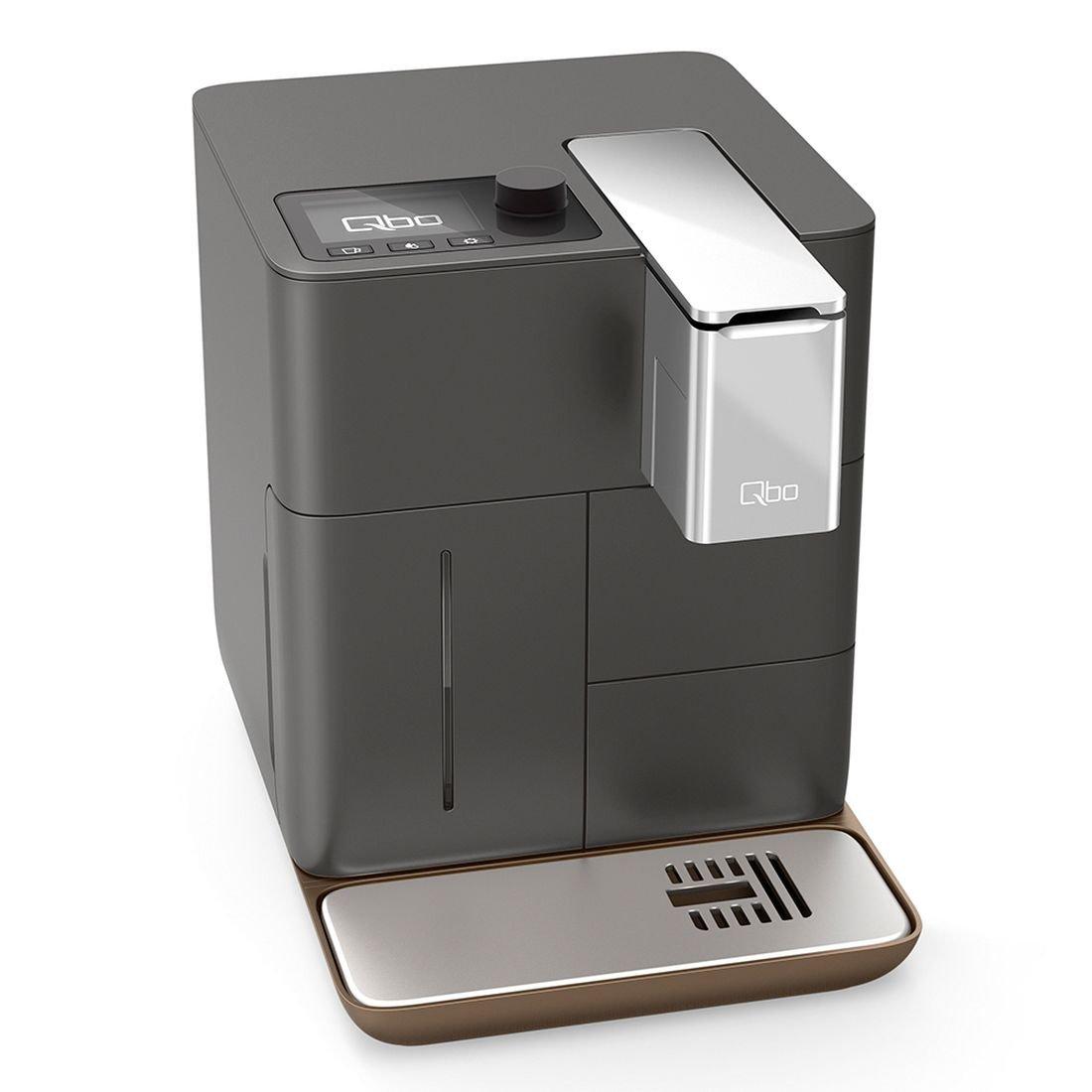 QBO You de Rista - Cafetera de cápsulas espresso y Caffè ...
