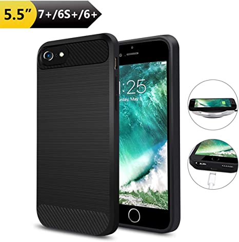 cover ricarica iphone 6