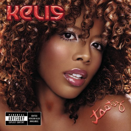 Kelis - Crate Savers - Zortam Music