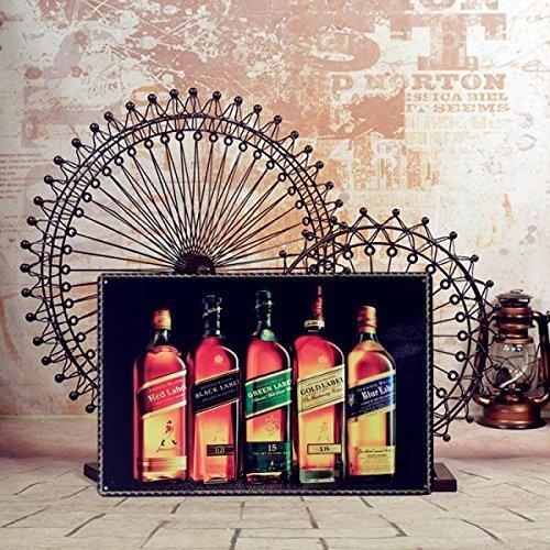 Mio.oo cartel de metal Vintage Barras de pared Junta Garaje ...
