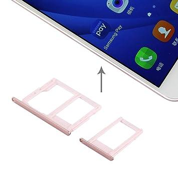 QINSHAN Perfectamente Compatible con Samsung Galaxy J5 Prime ...
