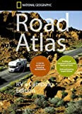 Road Atlas: United States and Canada, RV & Camping Edition