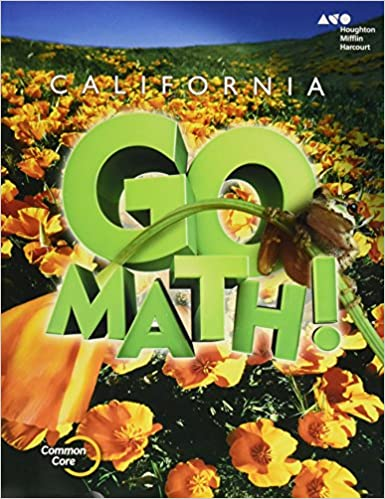 Image result for 5th grade go math book