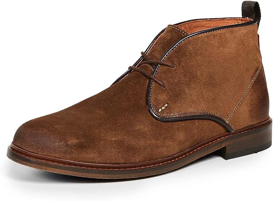 Shoe the Bear Men's Dalton Suede Chukka