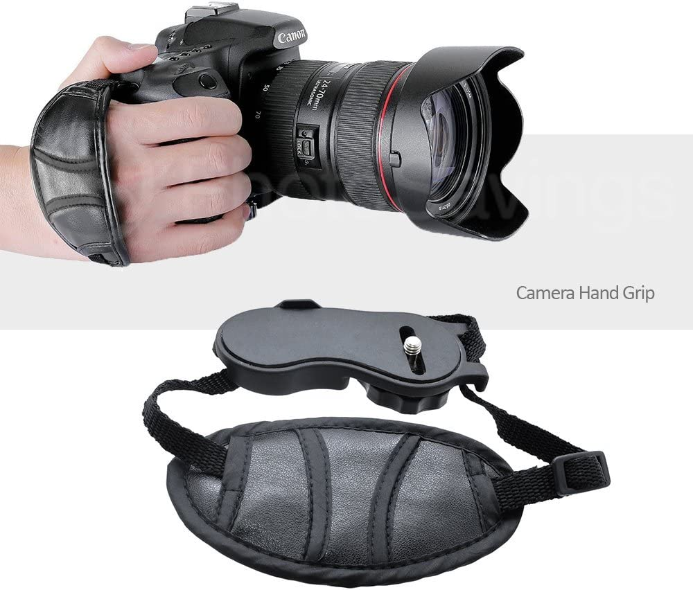D7000 D5100 D5200 D5300 D5500 D5000 D3300 52MM 2.2X Telephoto and HD 0.43X Wide Angle w//Basic Photo and Travel Bag for Nikon D3200 D7100 Along with Xpix Cleaning Accessories
