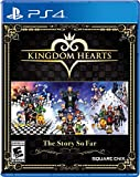 Kingdom Hearts The Story So Far PlayStation  Deal (Small Image)