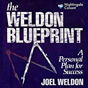 The Weldon Blueprint: A Personal Plan for Success | Joel Weldon