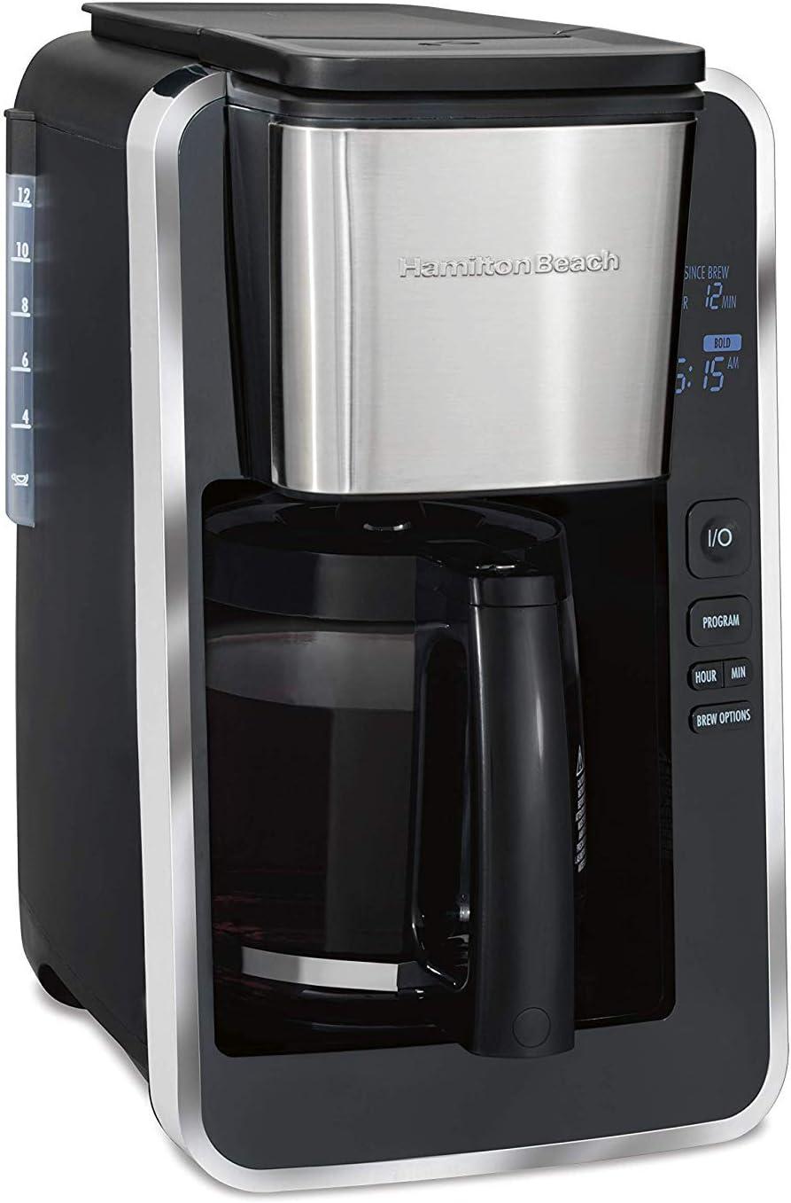 Hamilton Beach Coffee Maker Discontinued (46320)
