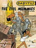 The Evil Mummies, Lucien De Gieter, 184918027X
