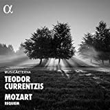 Mozart: Requiem / Currentzis