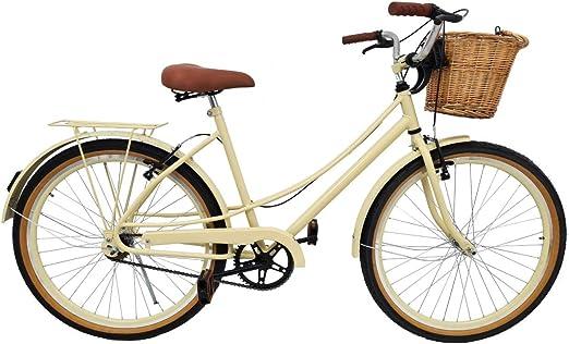 Bicicleta Vintage Retro Food Bike Antiga Ceci Linda