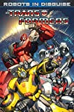 img - for Transformers: Robots in Disguise Volume 1 book / textbook / text book