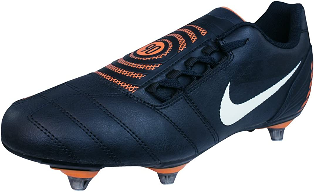 Amazon.com | Nike Total 90 Shoot II Extra SG Boys Soccer Boots