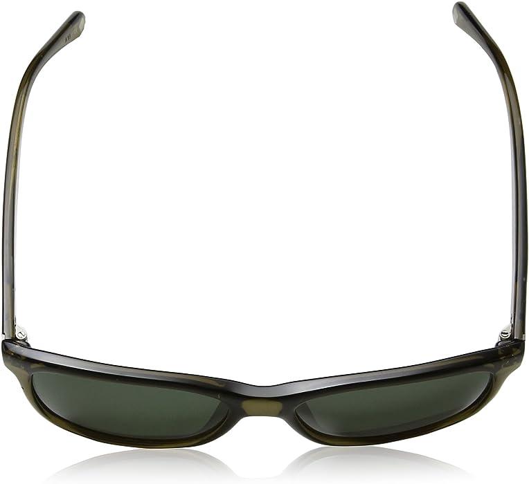 HommeVert Ted Sunglasses Soleil Baker De BrettLunettes Green vmON8n0wPy